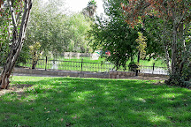 Azadi Park, Shiraz, Iran