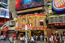 Ripley's Believe It or Not - Times Square, New York City, United States
