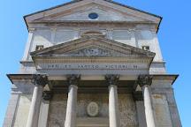 Chiesa di San Rocco, Orta San Giulio, Italy