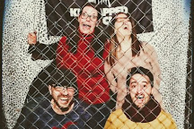 Kidnapped in BCN, Barcelona, Spain
