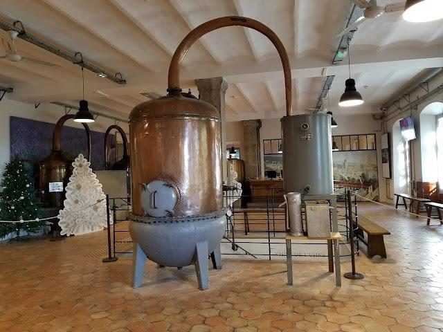 Musée Municipal Fragonard