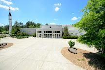 Museum of Life + Science, Durham, United States