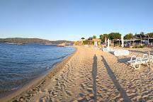 Megali Ammos Beach, Ammouliani, Greece