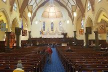 Scots Church, Melbourne, Australia