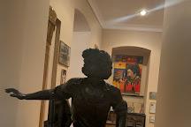 House Museum of Vagif Mustafazadeh, Baku, Azerbaijan