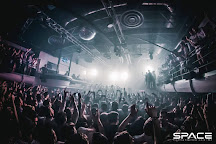 Space Club, Florence, Italy