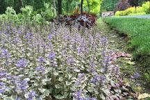 Manabe Garden, Obihiro, Japan