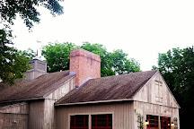 Waterloo Village Historic Site, Stanhope, United States