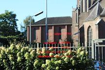St. Jozef Kerk, Tilburg, The Netherlands