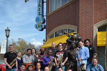 University of Central Oklahoma Jazz Lab, Edmond, United States