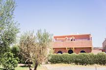 Faim d'Epices, Marrakech, Morocco