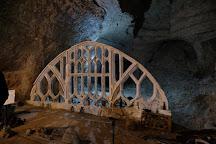 Beer Quarry Caves, Beer, United Kingdom