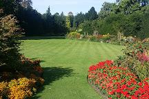 Clare Fellows' Gardens, Cambridge, United Kingdom