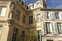 Palais Gallien, Bordeaux, France