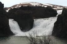 Hjalparfoss, Iceland