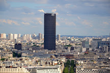 Montparnasse Tower, Paris, France