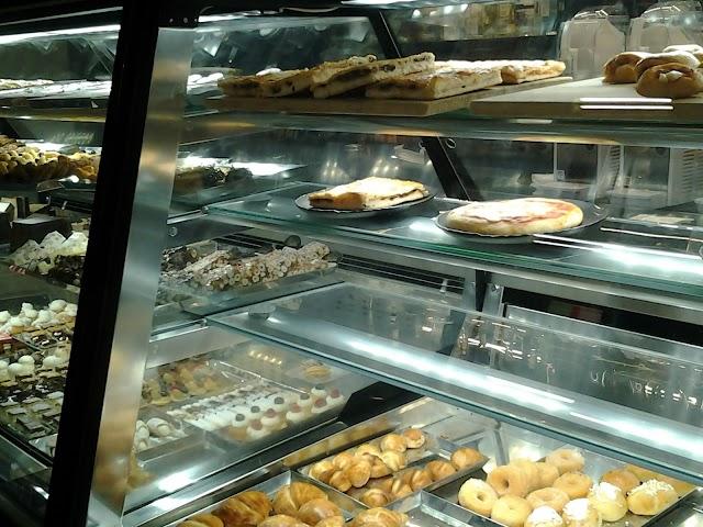 Caffetteria Etoile