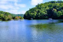 Morse Park, Lake Lure, United States