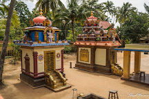 Janardhana Swami Temple, Varkala Town, India