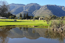 Waterford Estate, Stellenbosch, South Africa