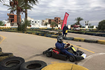 Karting Monastir, Monastir, Tunisia