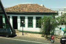 Alderico Borges de Carvalho History Museum, Anapolis, Brazil