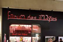 Forum des Images, Paris, France
