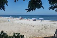 Paradise Beach, Margarita Island, Venezuela