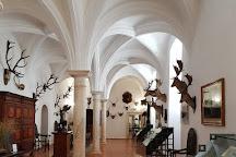 Vila Vicosa Castle, Vila Vicosa, Portugal