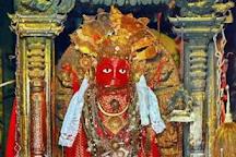 Rato Machhendranath Temple, Patan (Lalitpur), Nepal