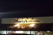 Murry's Dinner Playhouse, Little Rock, United States