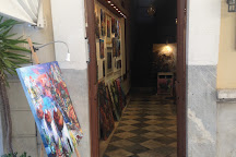 Orlik Gallery, Athens, Greece