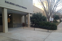Raleigh Little Theatre Rose Garden, Raleigh, United States