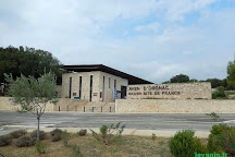 Grand Site de l'Aven d'Orgnac, Orgnac-l'Aven, France