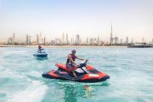 Watersports by First Yacht, Dubai, United Arab Emirates