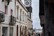 Igreja Matriz de Sao Sebastiao, Ponta Delgada, Portugal