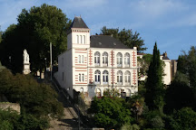 Jules Verne Museum, Nantes, France