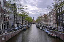 Bloemgracht, Amsterdam, The Netherlands