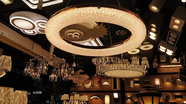 Modern Home Commercial Lighting Co.
