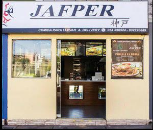 Jafper & Fina 0