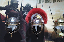 Roman Army Museum, Hexham, United Kingdom