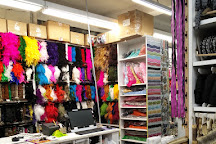Mood Fabrics, New York City, United States