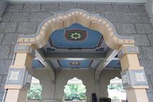 Marian Shrine of Annai Velangkanni, Medan, Indonesia