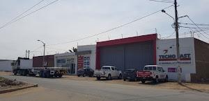 Transporte de Carga - TARAPOTO LIMA-MBC Global Peru. 6