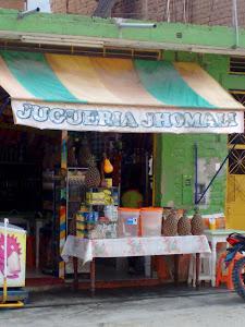 Juguería Jhomali 0