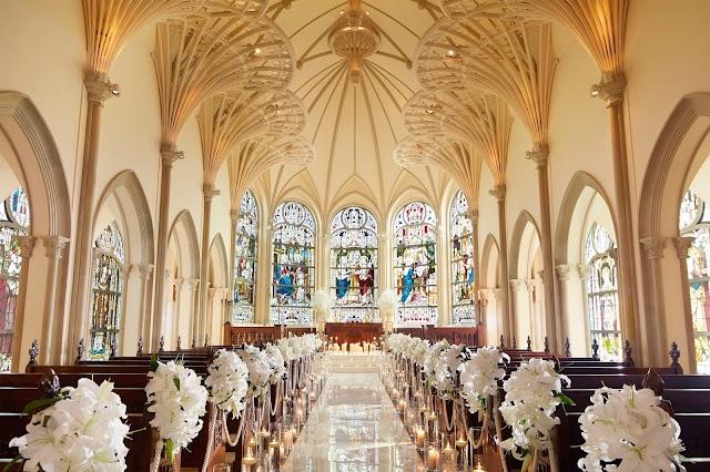 Aoyama St. Grace Cathedral