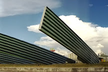 Monumento al Sol Naciente, Barquisimeto, Venezuela