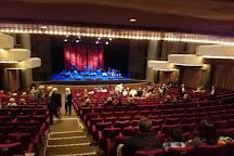 Chrysler Theatre, Windsor, Canada