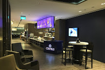 Dnata Lounge, Singapore, Singapore