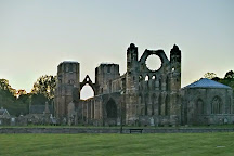 Elgin Cathedral, Elgin, United Kingdom